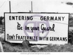 WWII : Warning to US troops