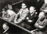 Nuremberg Trials 1945