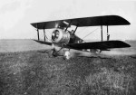 WWI – Sopwith Camel