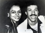 DIANA ROSS with LIONEL RITCHIE